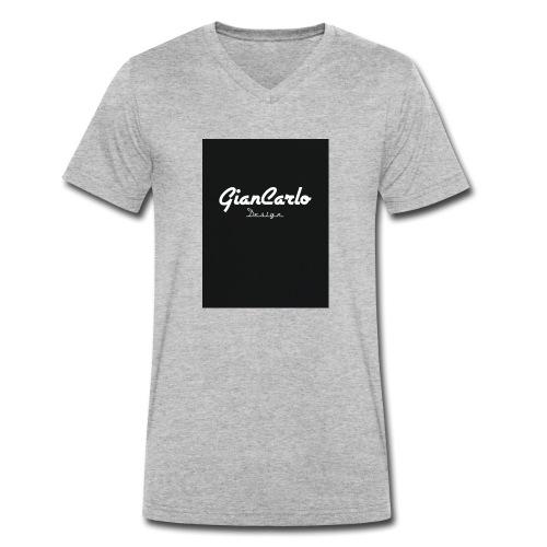 IMG 0452 - Männer Bio-T-Shirt mit V-Ausschnitt von Stanley & Stella