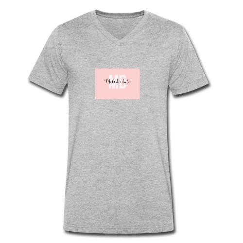 IMG 0552 - T-shirt bio col V Stanley & Stella Homme