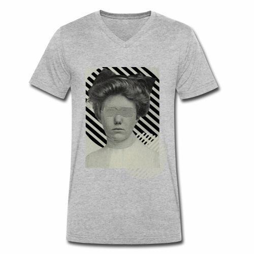 Emma - T-shirt bio col V Stanley & Stella Homme