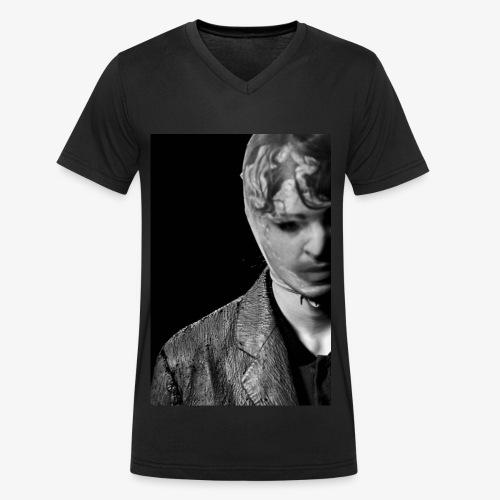 galliano 1 - T-shirt bio col V Stanley & Stella Homme