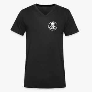 RILSAN - T-shirt bio col V Stanley & Stella Homme