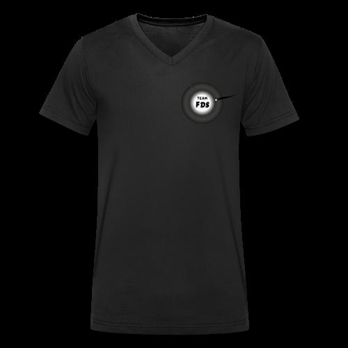 FDS Team - T-shirt bio col V Stanley & Stella Homme