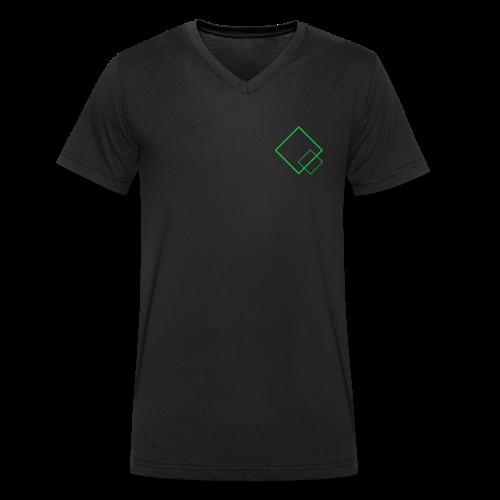 Original Brand - Men's Organic V-Neck T-Shirt by Stanley & Stella