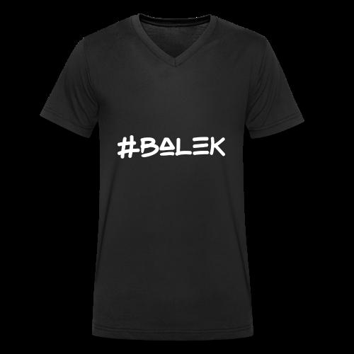 #balek - T-shirt bio col V Stanley & Stella Homme