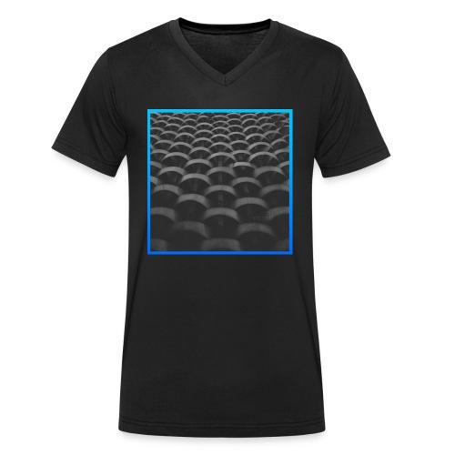 no chill - Männer Bio-T-Shirt mit V-Ausschnitt von Stanley & Stella