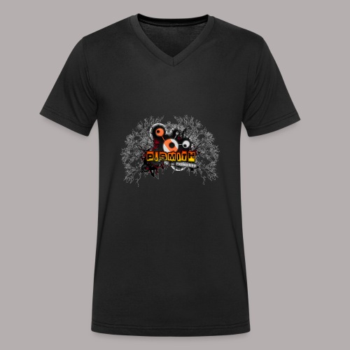 Untitled_1 - Männer Bio-T-Shirt mit V-Ausschnitt von Stanley & Stella