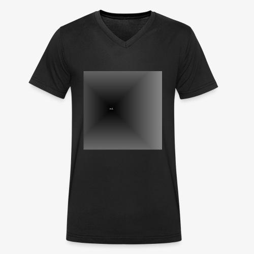 Ausgang - Männer Bio-T-Shirt mit V-Ausschnitt von Stanley & Stella