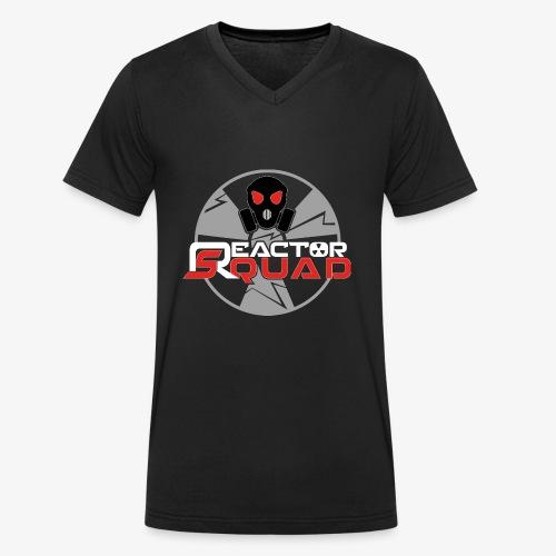 Reactor Squad - Männer Bio-T-Shirt mit V-Ausschnitt von Stanley & Stella