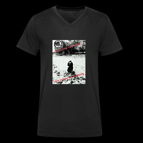 Urbex Fotograf - Männer Bio-T-Shirt mit V-Ausschnitt von Stanley & Stella