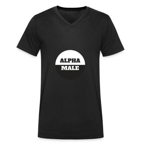 Alpha Male - Stanley & Stellan naisten luomupikeepaita