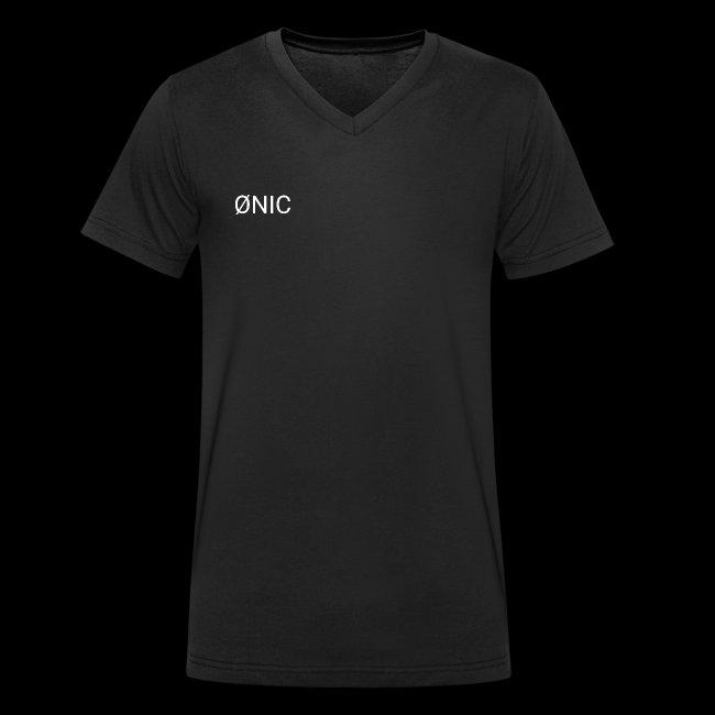 ØNIC-Blvck edition