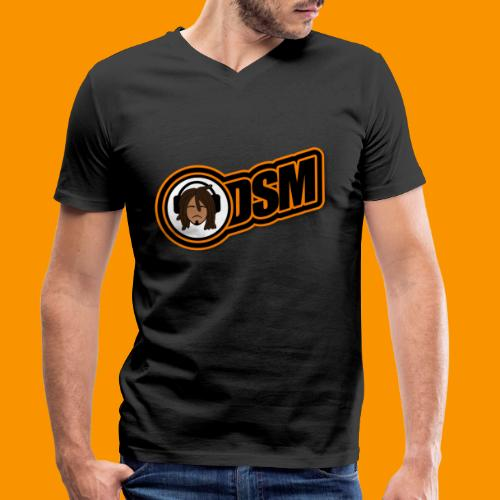 DSM - T-shirt bio col V Stanley & Stella Homme