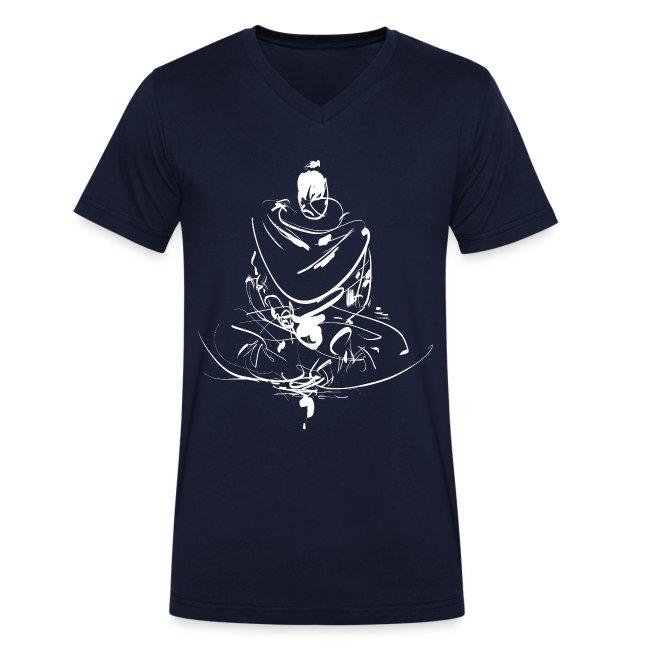 Iaido Samurai Zen Meditation
