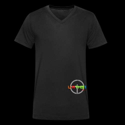 U R the 1 - Men's Organic V-Neck T-Shirt by Stanley & Stella