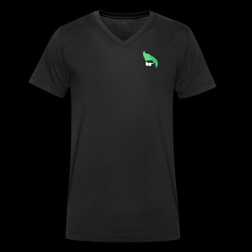 Polo Design - Men's Organic V-Neck T-Shirt by Stanley & Stella