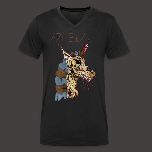 Anubis gold - T-shirt bio col V Stanley & Stella Homme