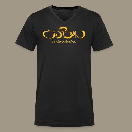 Edison 2018: A Medieval Demofeast T-SHIRTS & TOPS - Ekologisk T-shirt med V-ringning herr från Stanley & Stella