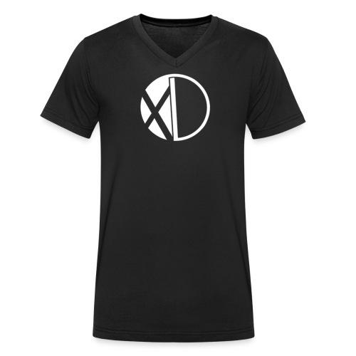 XDGamer - Men's Organic V-Neck T-Shirt by Stanley & Stella