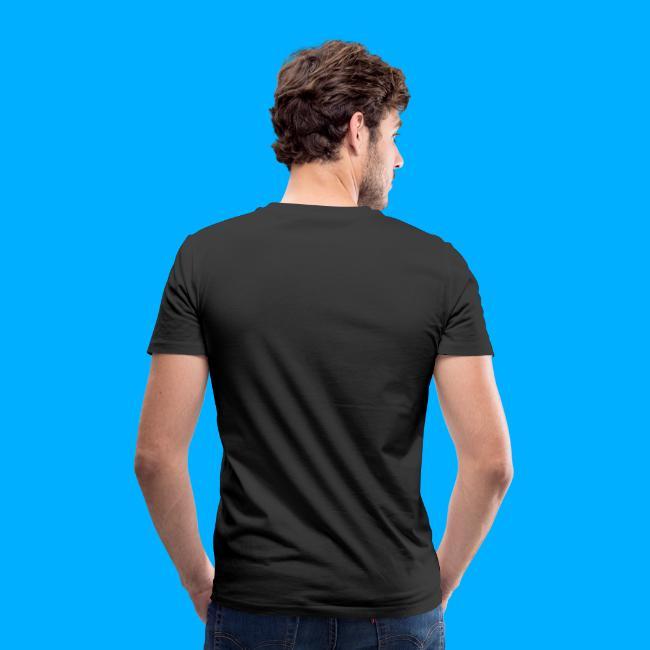 PurpleSaturn T-Shirt Design