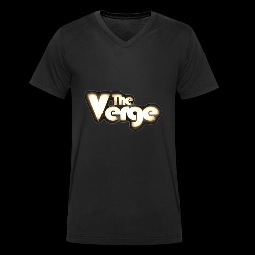 TV logo 005 - T-shirt bio col V Stanley & Stella Homme