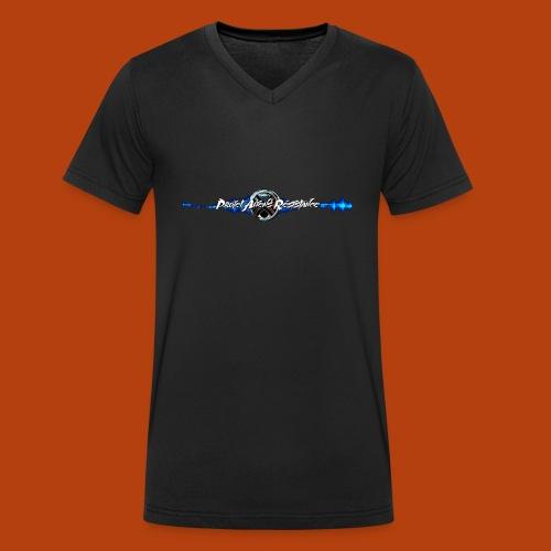 bpoutique logo T Shirte - T-shirt bio col V Stanley & Stella Homme