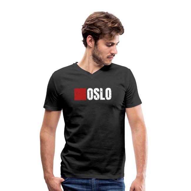 00055 Casa Papel Oslo blanco