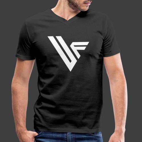 United Front Alternative Logo collection - Stanley & Stellan miesten luomupikeepaita