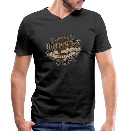 Rocker Member - Männer Bio-T-Shirt mit V-Ausschnitt von Stanley & Stella