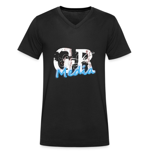 FB Avatar 170x170 test - Ekologisk T-shirt med V-ringning herr från Stanley & Stella