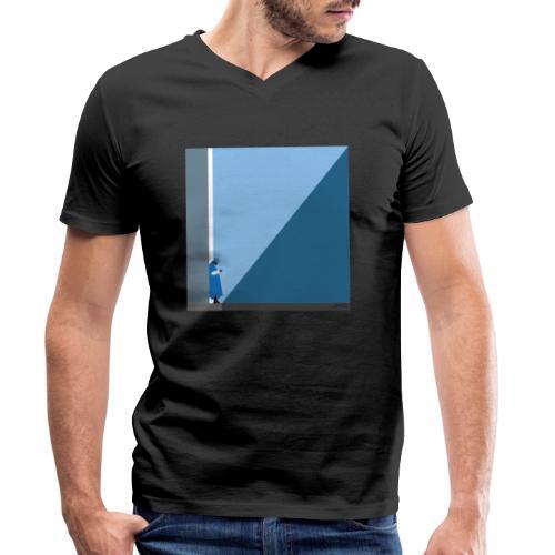 TOUAREG - T-shirt bio col V Stanley & Stella Homme