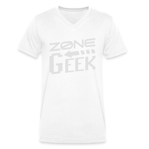 NEW Logo Homme - T-shirt bio col V Stanley & Stella Homme