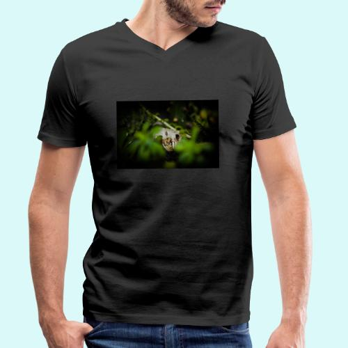 Sepulture - T-shirt bio col V Stanley & Stella Homme