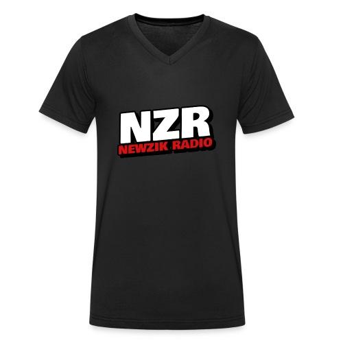 NZR - T-shirt bio col V Stanley & Stella Homme
