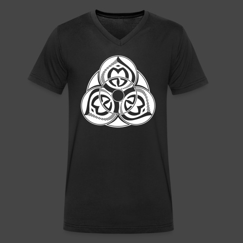 23 SPIRIT - T-shirt bio col V Stanley & Stella Homme