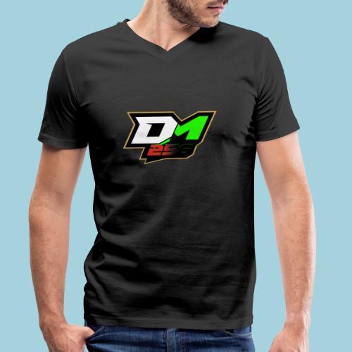 Dominik Möser 2 - Männer Bio-T-Shirt mit V-Ausschnitt von Stanley & Stella