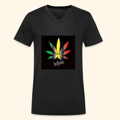 Untitled design Custom dimensions Instagram post - T-shirt ecologica da uomo con scollo a V di Stanley & Stella