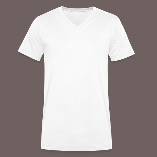 GBIGBO zjebeezjeboo - Zoo - Orignal - T-shirt bio col V Stanley & Stella Homme