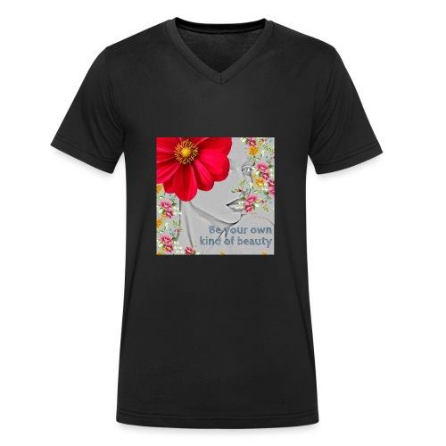 Girly - T-shirt bio col V Stanley & Stella Homme