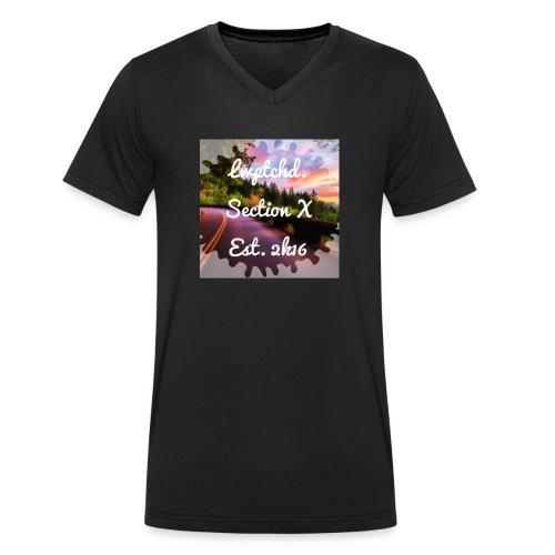 13102847 1536412633334306 8807635103536285032 n - Männer Bio-T-Shirt mit V-Ausschnitt von Stanley & Stella