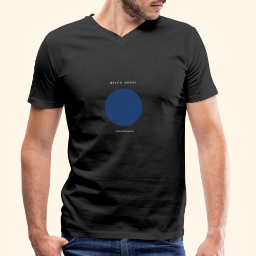 Beach House the B-Sides and Rarities - T-shirt bio col V Stanley & Stella Homme