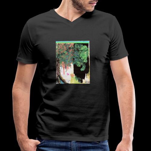 Reflets 2006 - T-shirt bio col V Stanley & Stella Homme