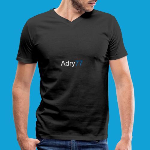 Adry 77 - T-shirt ecologica da uomo con scollo a V di Stanley & Stella