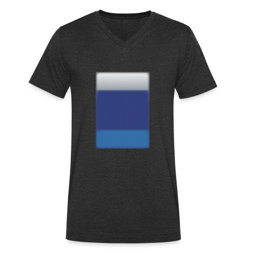 Background @BGgraphic - Økologisk Stanley & Stella T-shirt med V-udskæring til herrer