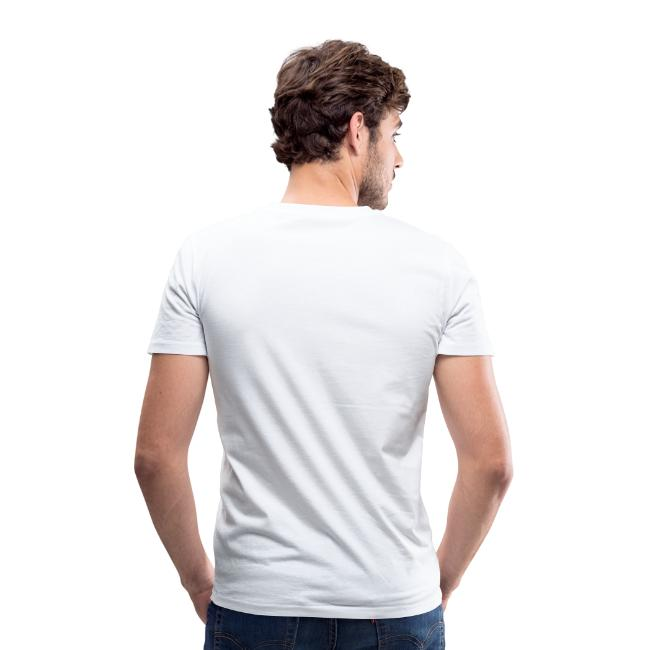EET SLAAP DRANK HERHALEN Shirt - Drinkende partij T-shirt