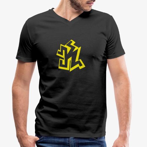 kseuly png - T-shirt bio col V Stanley & Stella Homme