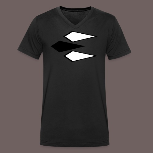 GBIGBO zjebeezjeboo - Rock - Booster - T-shirt bio col V Stanley & Stella Homme