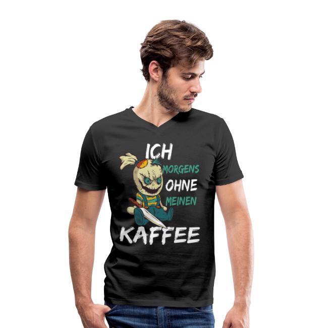 Kaffee lustige Kaffee Sprüche morgens ohne Kaffee