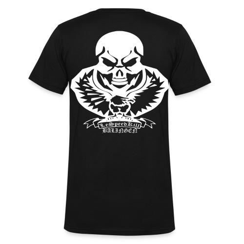 Balingen222 - Männer Bio-T-Shirt mit V-Ausschnitt von Stanley & Stella