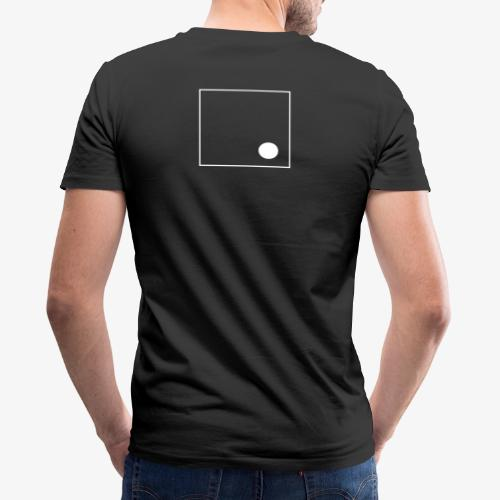 Sans titre 3 png - T-shirt bio col V Stanley & Stella Homme