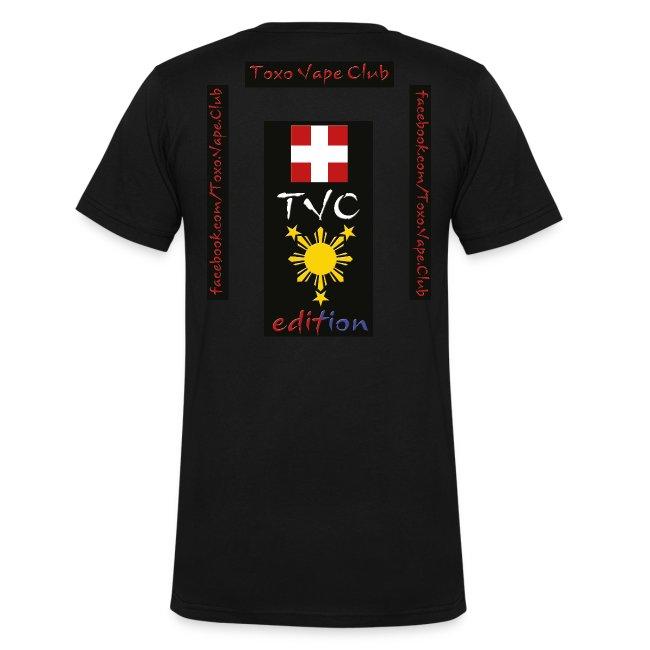 Toxo-T-Shirt